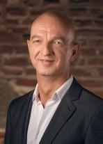 Michael van den   Burg